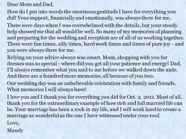 essay about your dad